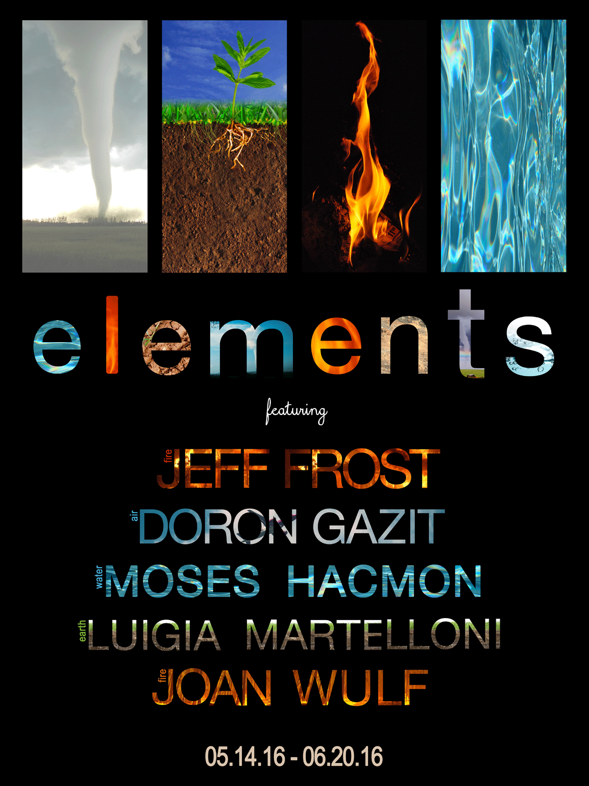 Elements-poster