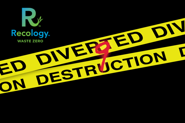 Diverted Destruction 9 – The Recology™ Edition