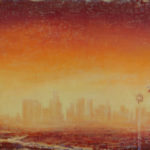 ©Gay Summer Rick_City of Angels_Oil on Canvas_48x60in_webtemp